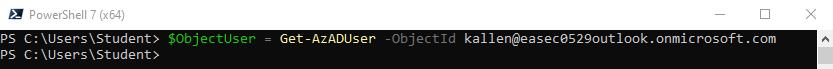 $ObjectUser